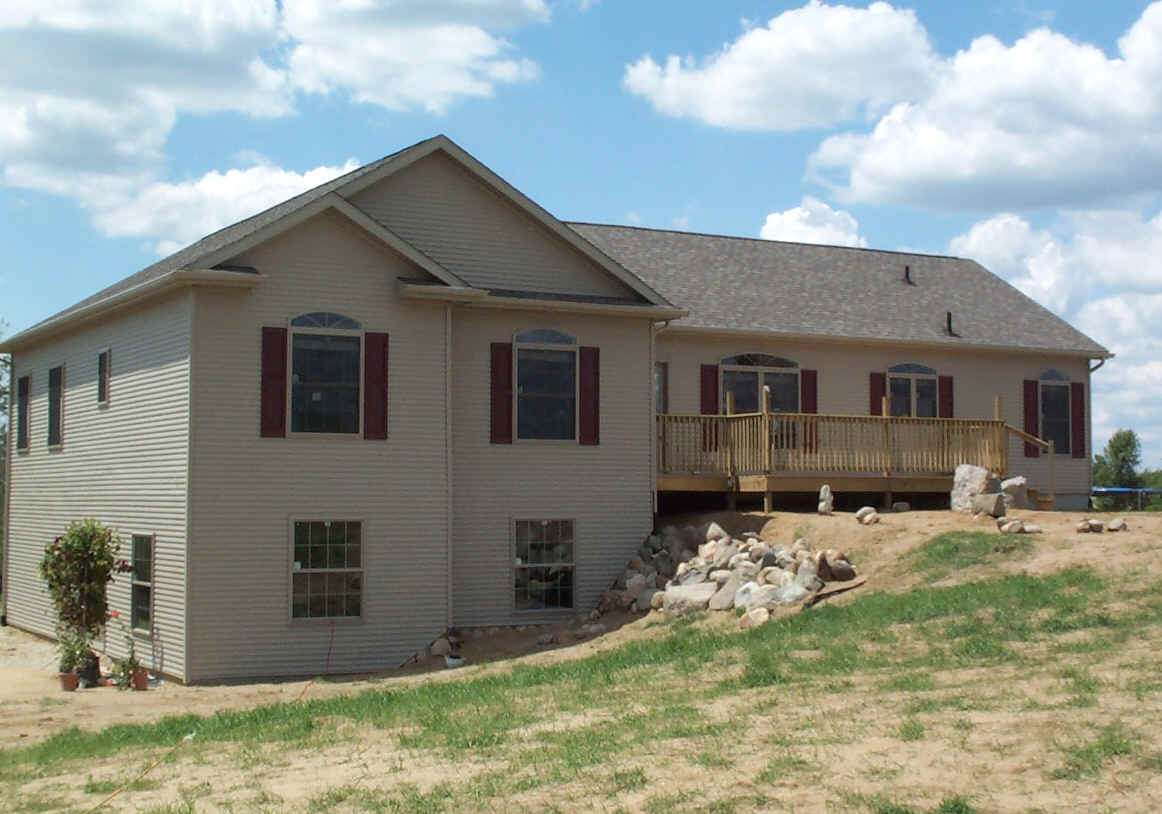 Considerations when thinking of modular home additions for Ranch addition cost