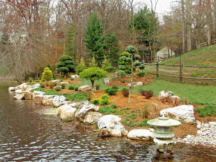 Garden Ideas Michigan landscaping ideas for modular homes in michigan | legendary homes inc.