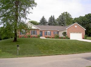 Modular Home and Precast Concrete