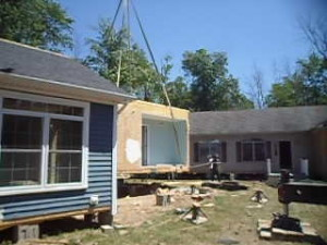Modular Home Construction Industry