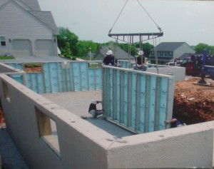 Benefits of superior walls foundation system to modular for Www superiorwalls com
