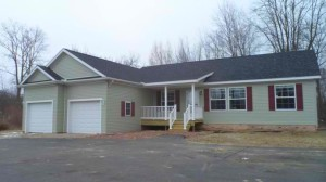 Modular Home Construction in Michigan