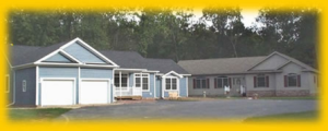 Modular Home Dealer in Michigan