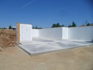 Precast Concrete in Modular Construction
