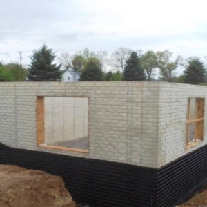 Poured concrete foundation versus block foundation for Modular homes with basement
