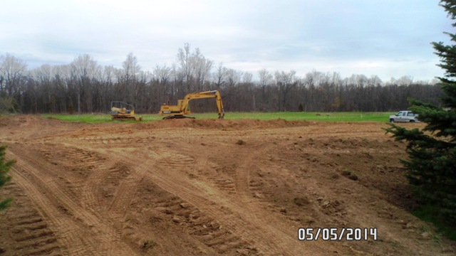 Preparing the Land for Modular Home
