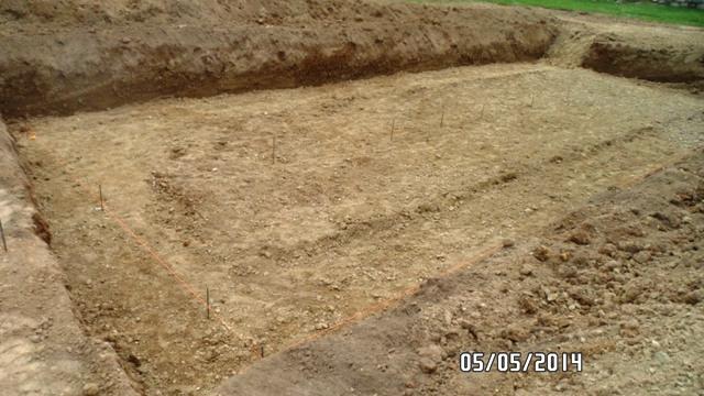 Preparing the Land for Modular Home
