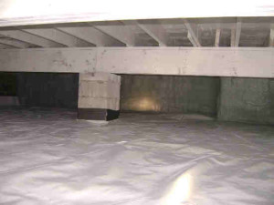 Modular home foundation all you need to know about crawl for How to build a crawl space foundation for a house