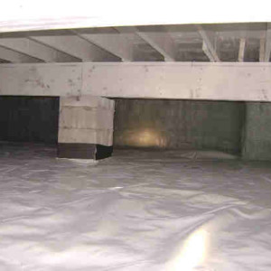 Modular home foundation all you need to know about crawl for Crawl space house plans