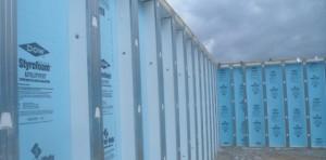 Designing the Insulated Precast Concrete for Modular Homes, Precast Concrete