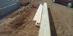 Insulated Precast Foundation and Modular Home