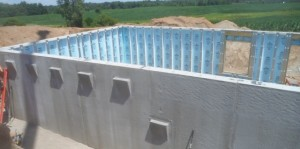 Insulated Precast Concrete