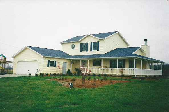 buying a modular home in michigan with legendary homes inc