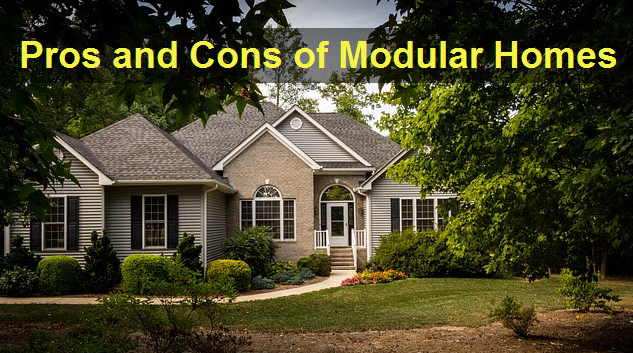 Pros and cons of modular homes legendary homes inc - Downside of modular homes ...